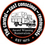 gold coast removalists Logo